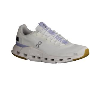 Maca Kitzbühel 2461 White Silver (weiß) - sportlicher Schnürschuh