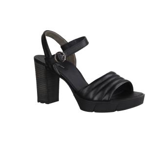 Gabor 23624-27 Schwarzl - elegante Sandale