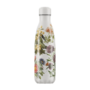 Bottle Garden 500ml Garden, Creme weiß