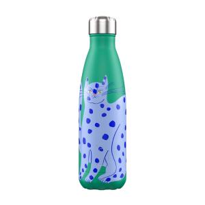 Bottle Elephant 750ml Grün