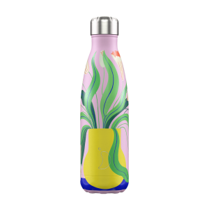 Bottle Flamingo 750ml Rosa
