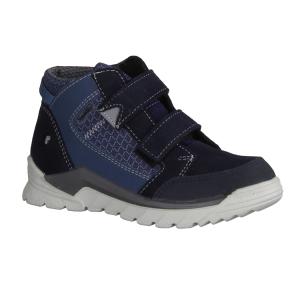 Ricosta Marvi 4720500180 See/Ozean (blau) - Klettverschluss Schuh