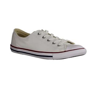 Converse 537204C White (weiß) - Sportschuh (weiß)