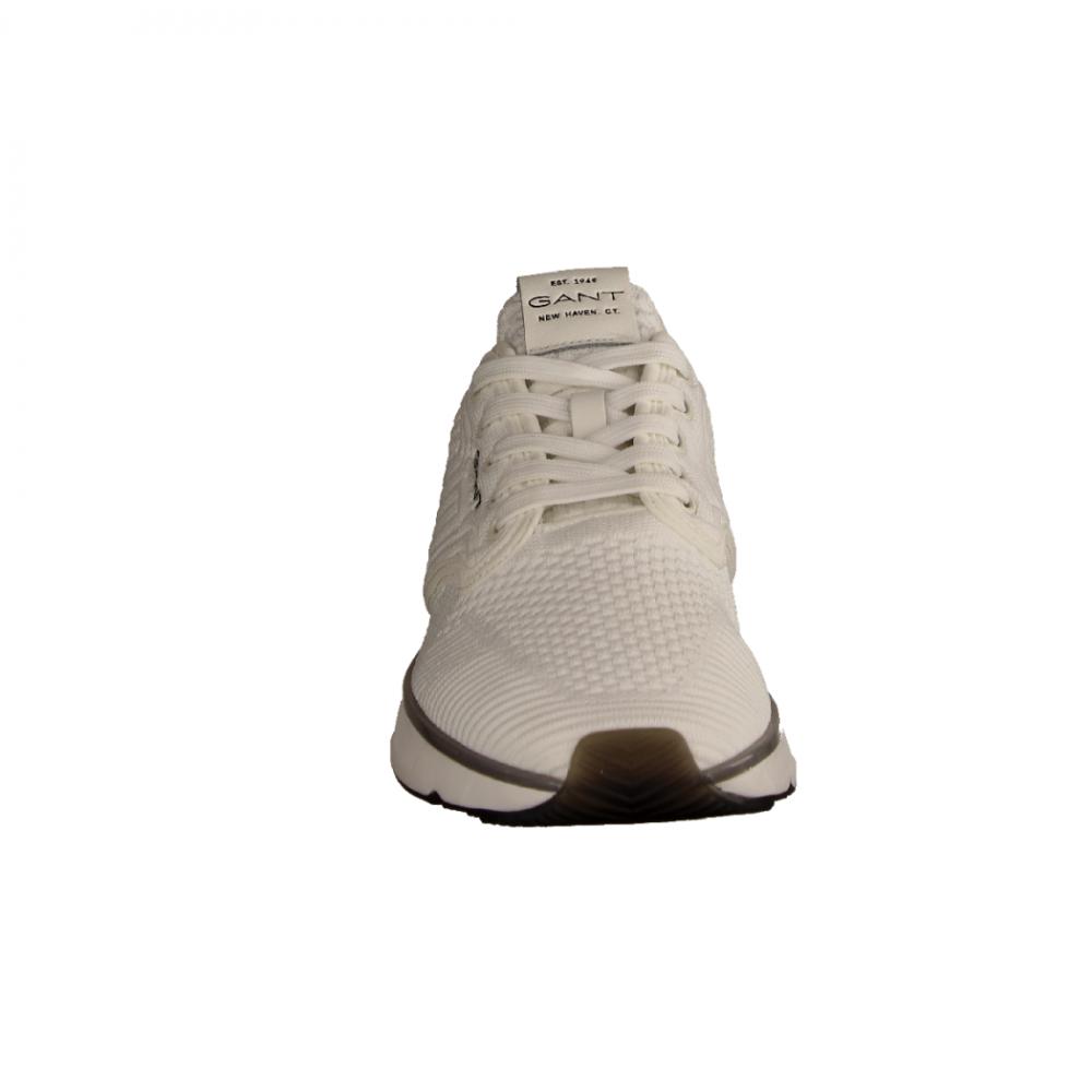 Ecco Cool 2.0 8425140100,Weiss White (weiß) Sneaker (weiß)