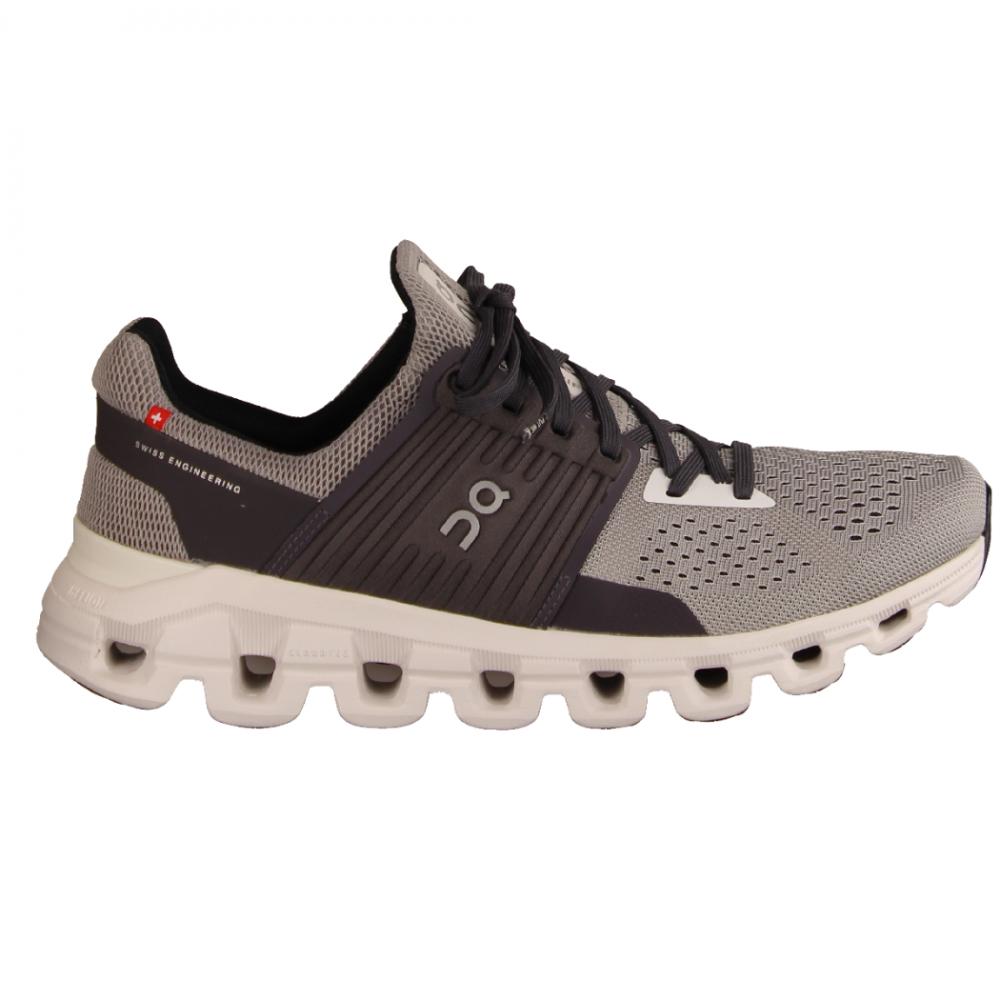 Ecco Cool 2.0 8425145658 Dark Shadow (grau) Sneaker