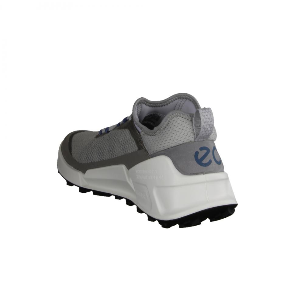 Geox Nebula U74D7C 006,Grau Grey Sneaker