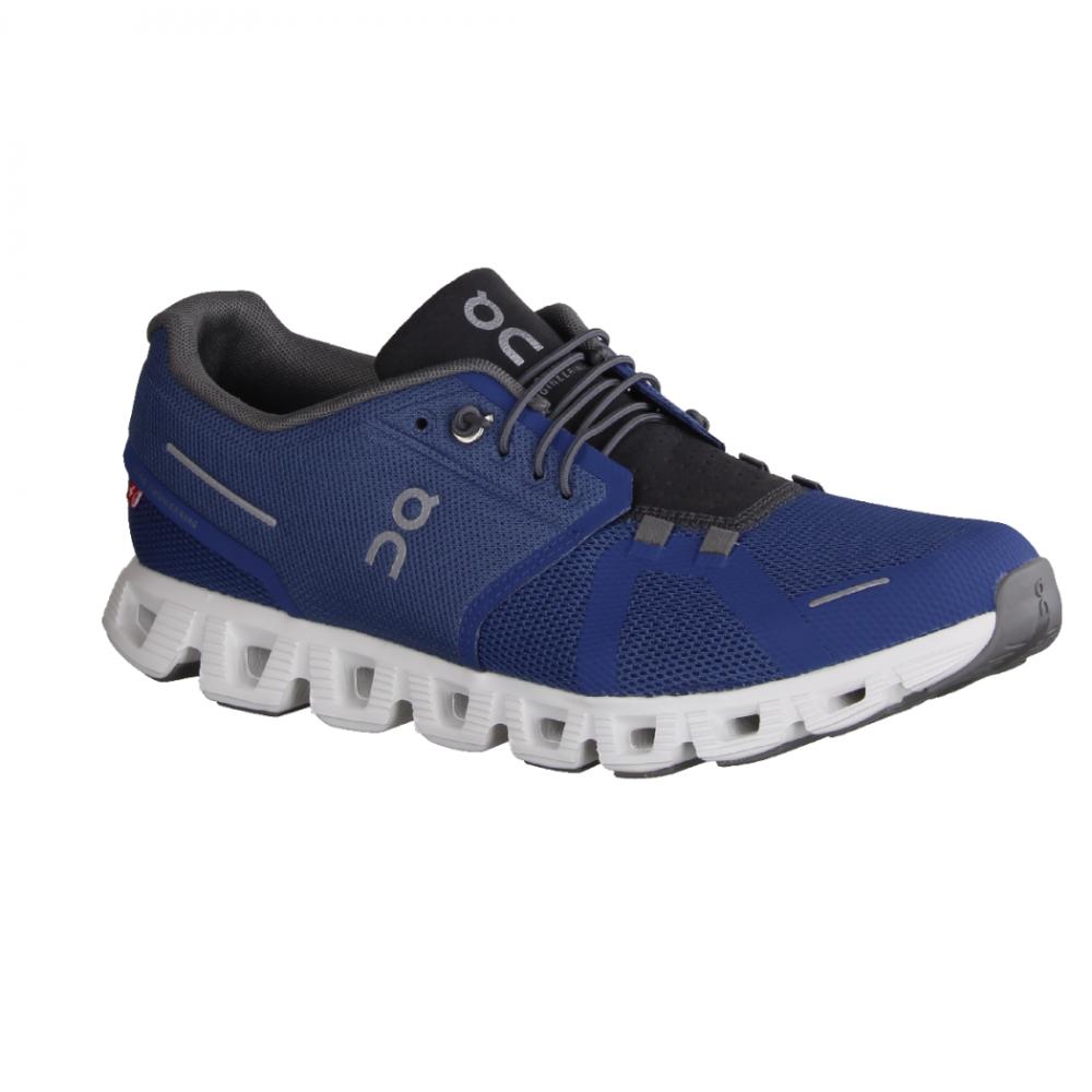 Skechers Status 2.0 Pexton 65910 NVY Herren Sneaker 71KAY