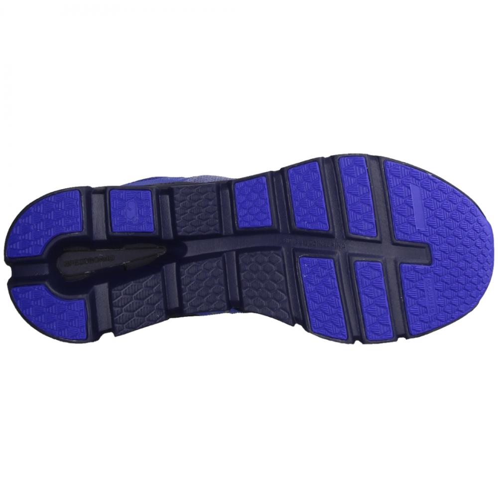 Ecco Biom Fjuel 8375341105 Navy (blau) Sneaker