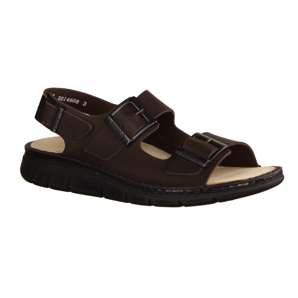 7a9261cbf0cdea Ecco Offroad Yucatan 0695645640 Espresso Cocoa Brown Black (braun) - Sandale