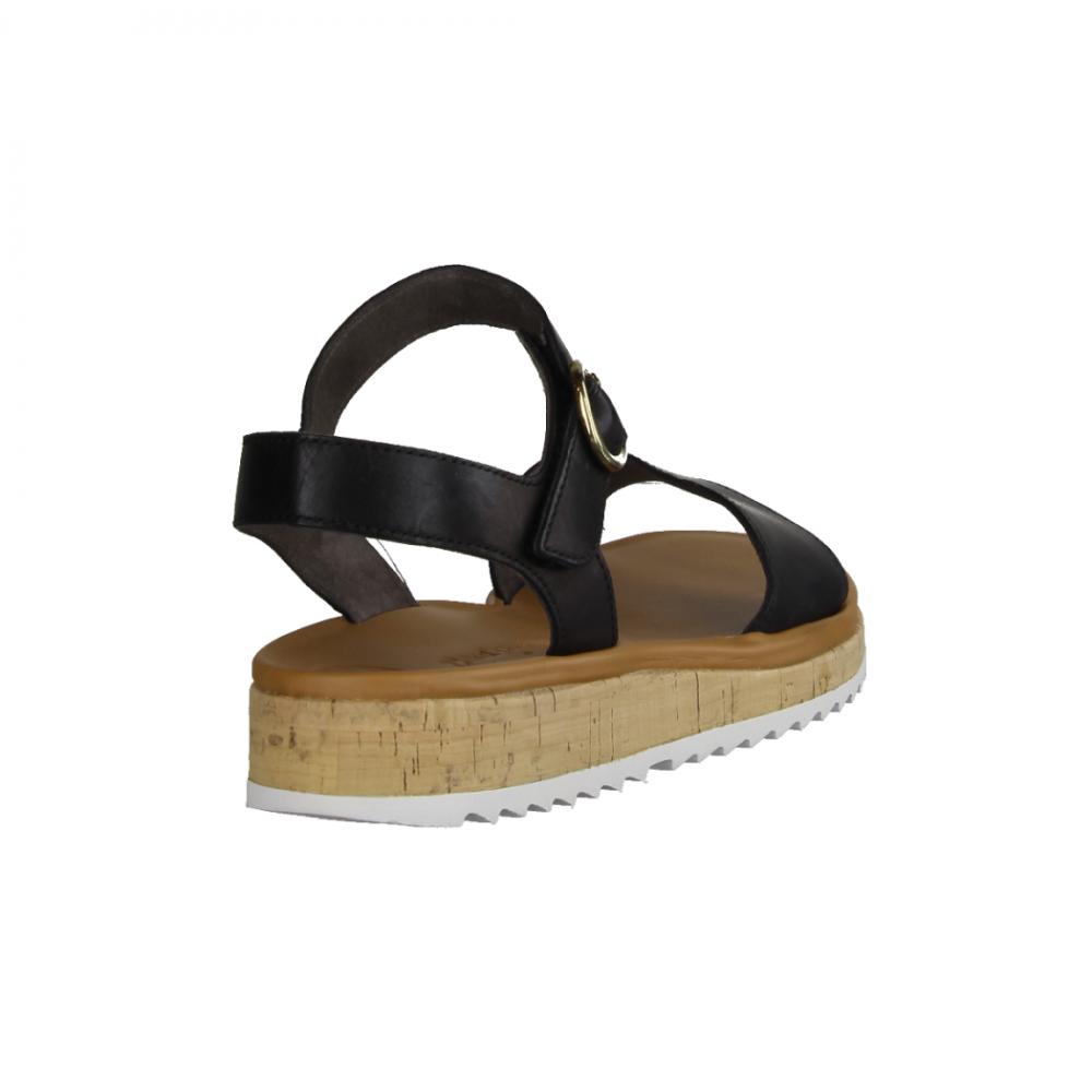 Ipanema Class Glam 2 Fem 26207 8635 Schwarz sportliche Sandale