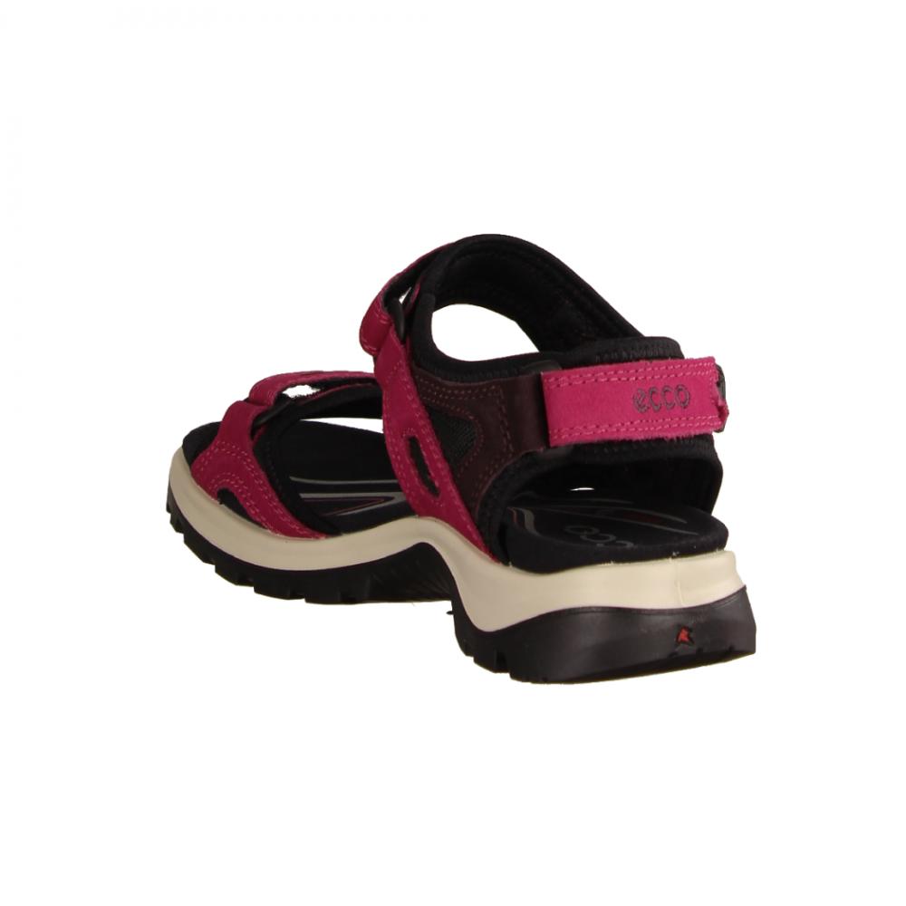 Rieker 64255 90 Bronze sportliche Sandale