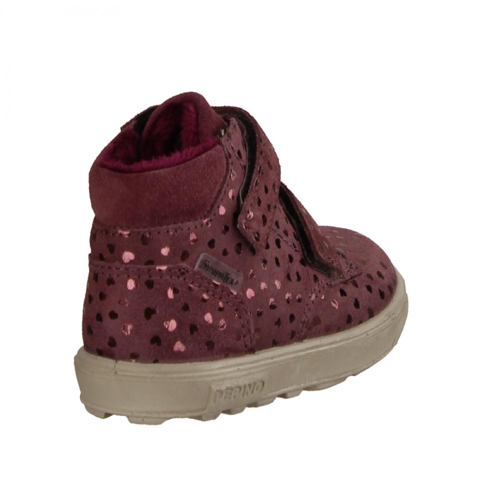 sports shoes c2b0d 8a40d Däumling 040015S-25 Glicine - Winterstiefel Mädchen Baby