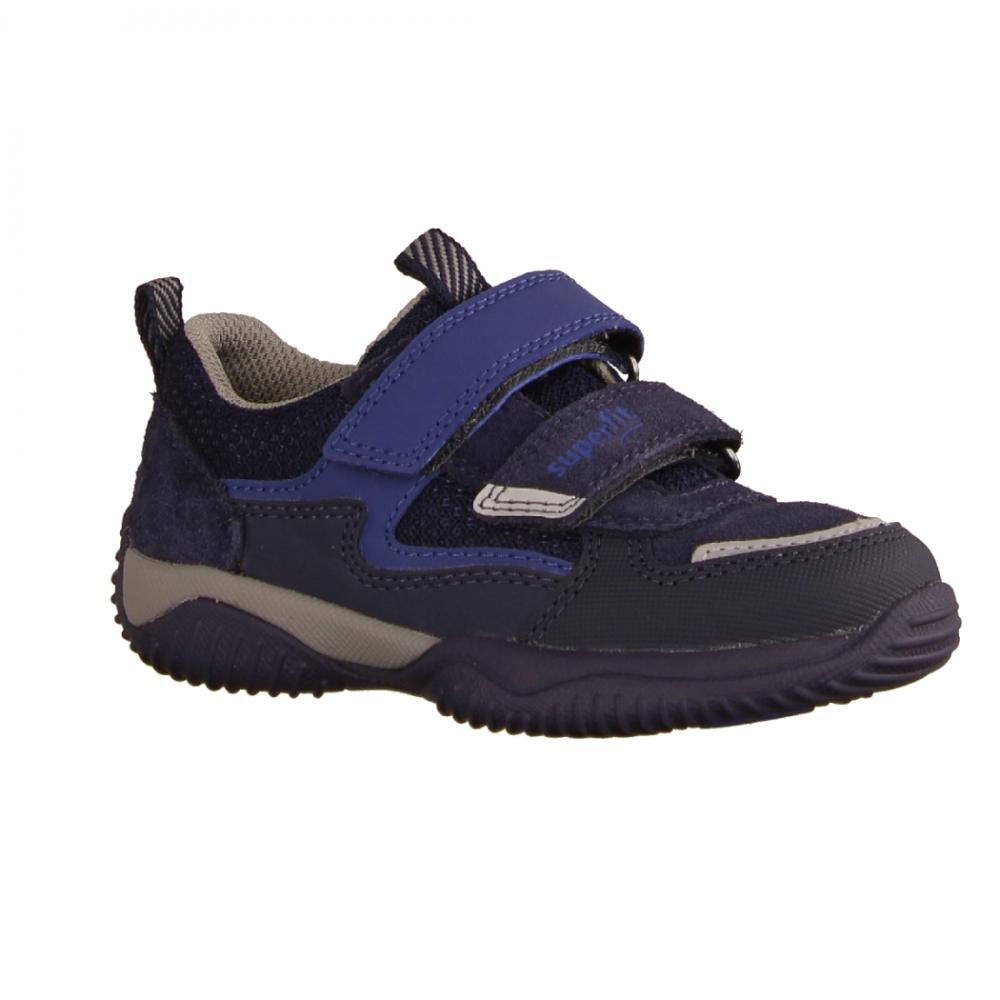 uk availability d66f8 fa956 Ricosta Marvin 4730500185 See/Ozean (blau) - Klettverschluss Schuh