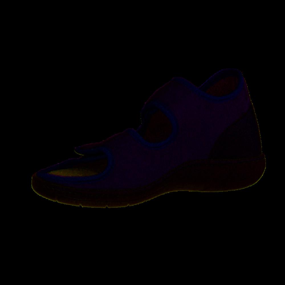 Liromed 810 Taubenblau Hey Dude Chaussures  de toile pour Femme