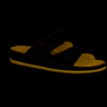 Vital 0938-33-99-0 Schwarz - Pantolette