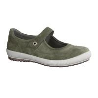 Paul Green 3735-014,Mint (grün) - Ballerina (grün)