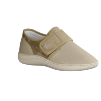 Liromed 852 Sand (beige) - Slipper