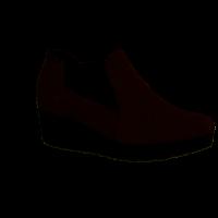 Mephisto Tosca Grey (grau) - Slipper mit loser Einlage