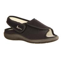 Liromed 475-20Z1 Schwarz - sportliche Sandale