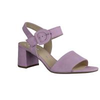 Gabor 23610-64 Muschel/Light Rose - elegante Sandale