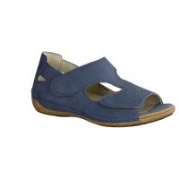 Ganter Gina 200142-340, Blau Jeans